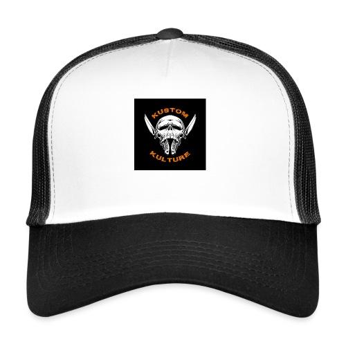 Happyness - Trucker Cap
