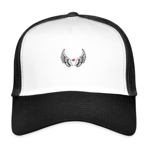 Angel Smack! - Trucker Cap