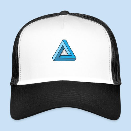 Triangular - Trucker Cap