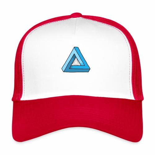 Triangular - Trucker Cap
