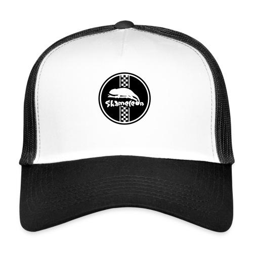 skameleon Logo - Trucker Cap