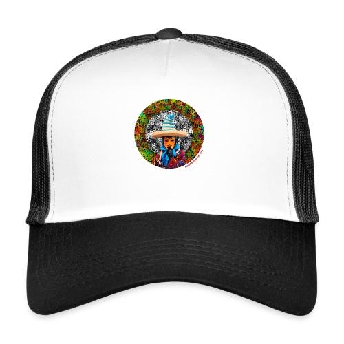 Fasnet - Trucker Cap
