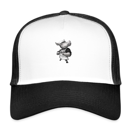 Pig Butcher - Trucker Cap