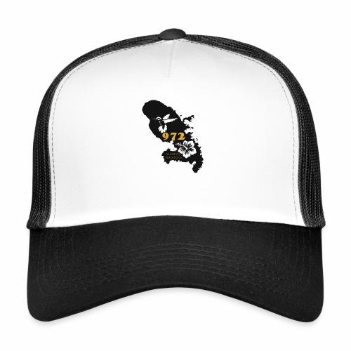 972 MADININA - Trucker Cap