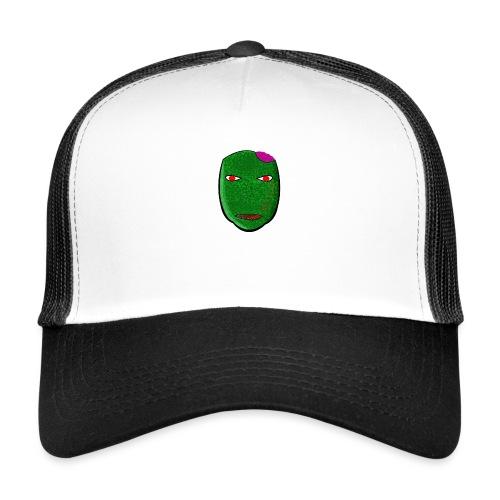 DELIVE - Trucker Cap