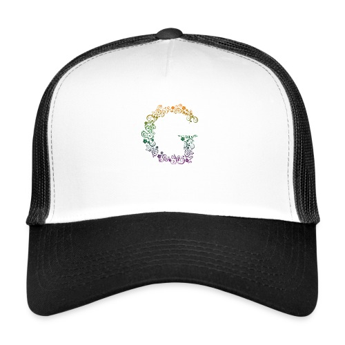 G wie Garten - Trucker Cap