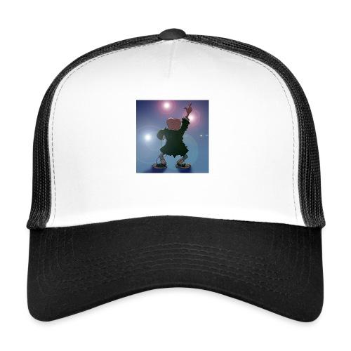Piman 01 - Trucker Cap