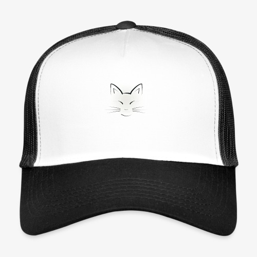 Katze - Trucker Cap