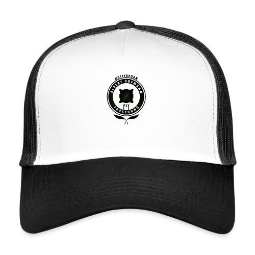 AlbertHofmann_Forschung - Trucker Cap