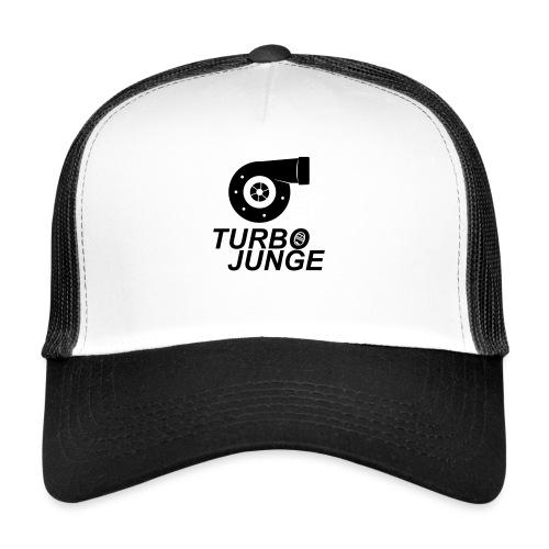 Turbojunge! - Trucker Cap