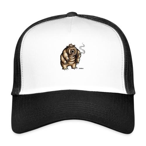 Smokey the Water Bear - Trucker Cap