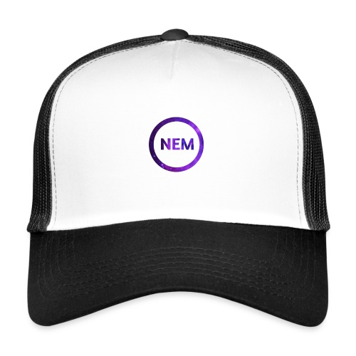 NEM OWNER - Trucker Cap