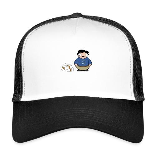 Pablito. - Gorra de camionero