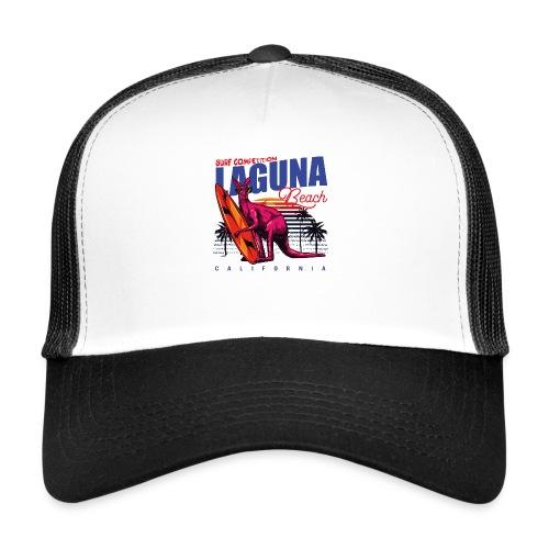 Laguna Beach - Trucker Cap