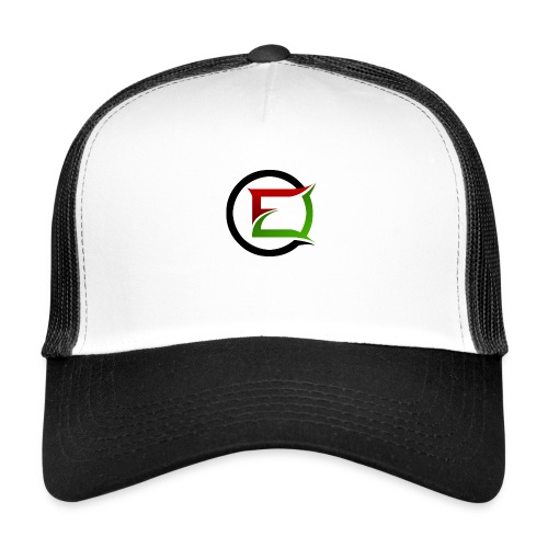 Team Exile Merchandise - Trucker Cap