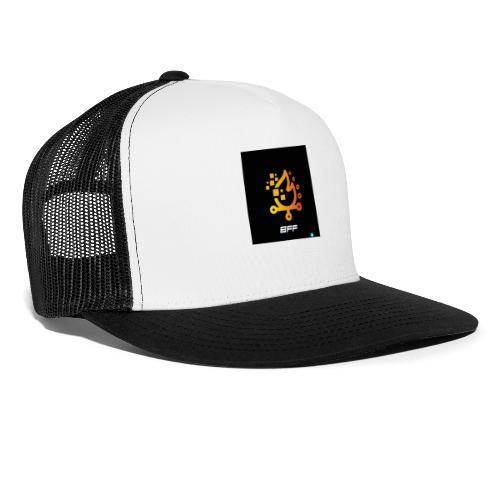 BFF - Trucker Cap