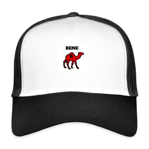 Benecaps camello - Gorra de camionero