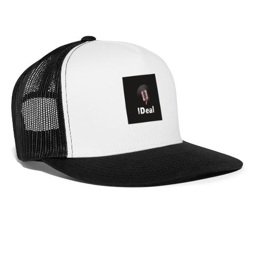Music by IDeal - Trucker Cap