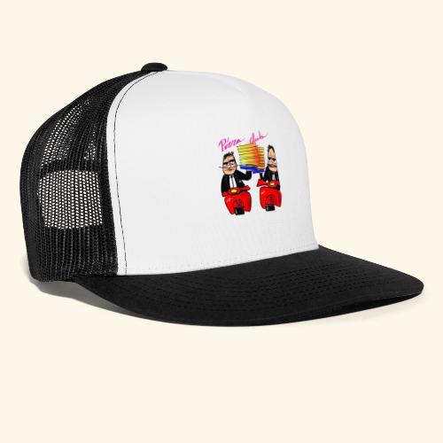 Pizza Club - Trucker Cap