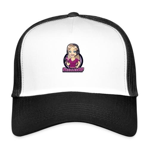 skilledaf - Trucker Cap