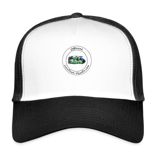 Officiel TD Logo - Trucker Cap