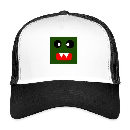 PlayPVP - Trucker Cap