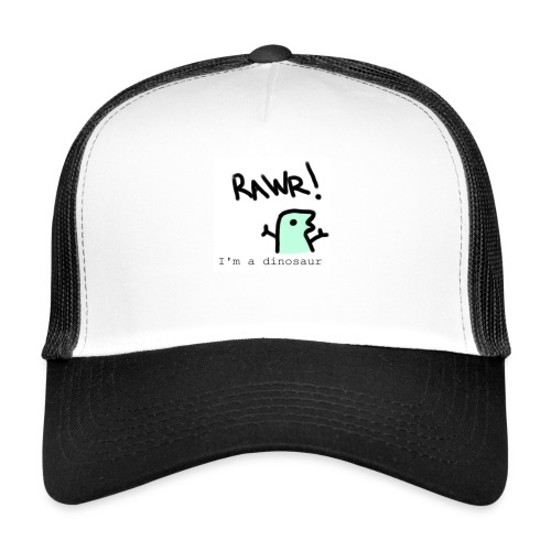 Rawr - Trucker Cap