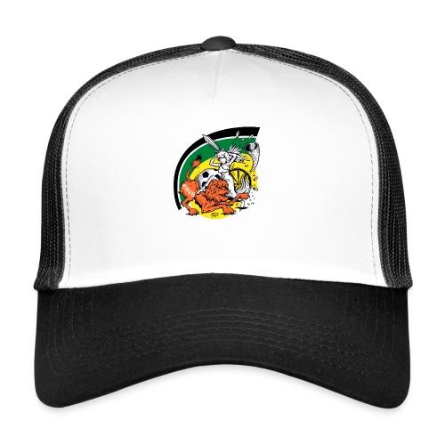 fortunaknvb - Trucker Cap