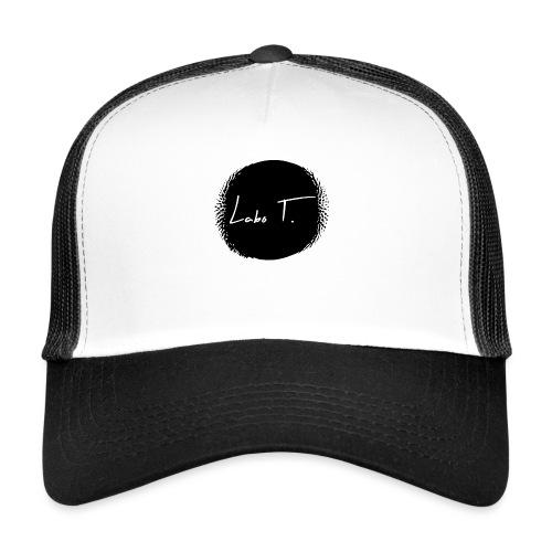Logo Labo T. - Trucker Cap