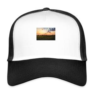 Sonnenuntergang - Trucker Cap