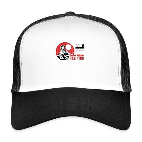 Barefoot Forward Group - Barefoot Medicine - Trucker Cap