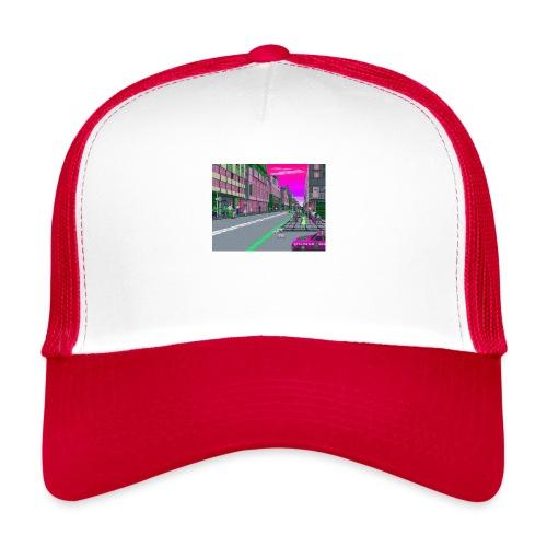 Game City 80's - Trucker Cap