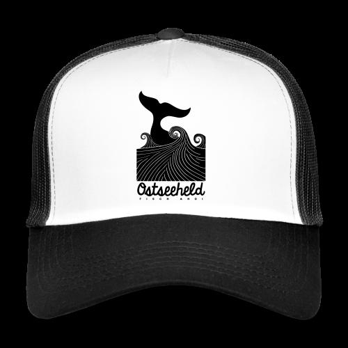 Ostseeheld - Trucker Cap