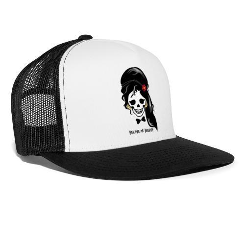 Rebellen & Rockabellas - Trucker Cap