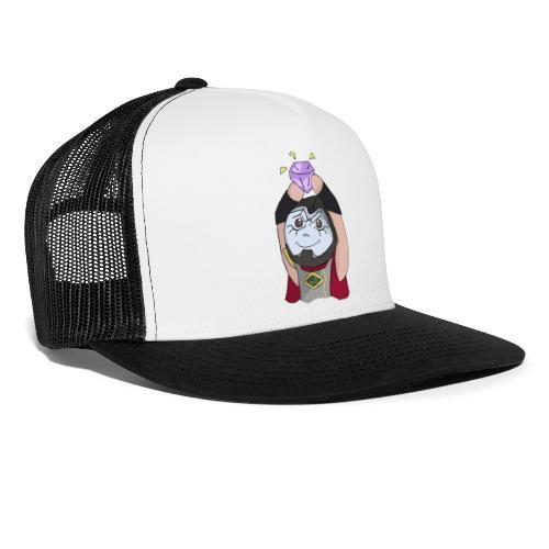 Jhin Diamond - Trucker Cap