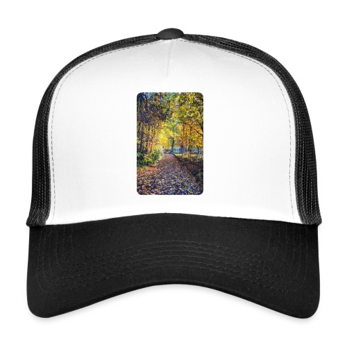 Autumn - Trucker Cap