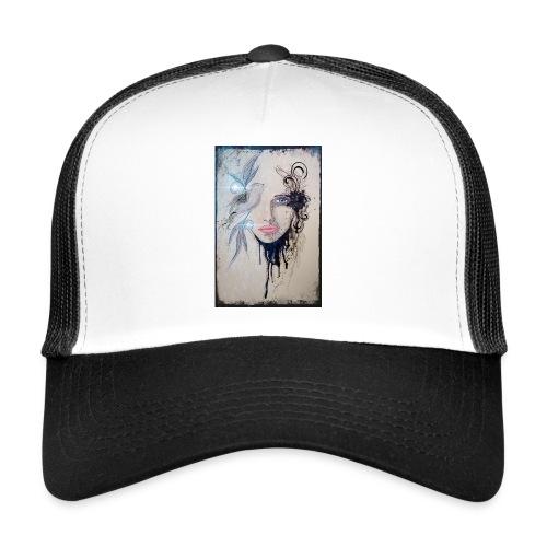 Magic - Trucker Cap