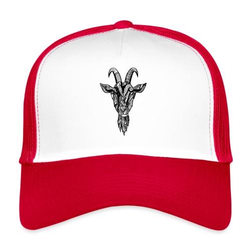Goat - Trucker Cap
