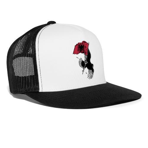Albanischer Adler - Trucker Cap