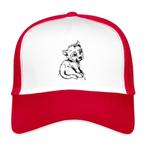 Louvetau - Trucker Cap