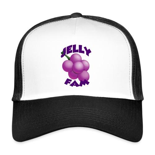 JellySquad - Trucker Cap