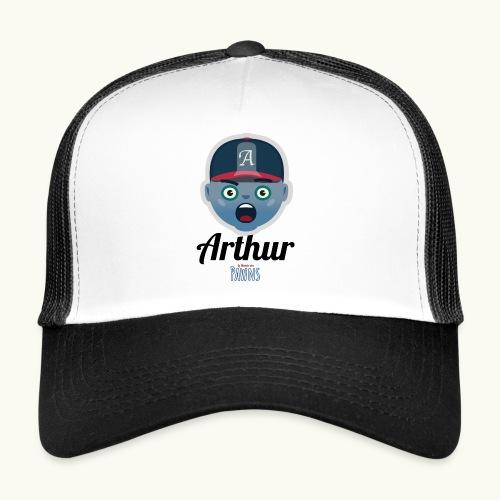 Arthur (Le monde des Pawns) - Trucker Cap