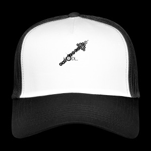 HODL Bitcoin Cryptocurrency trading cryptonight 2 - Trucker Cap