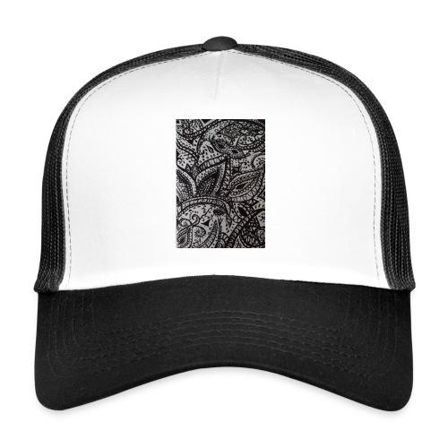 henna - Trucker Cap