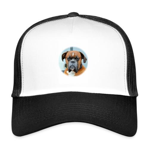 Funny Dog - Trucker Cap