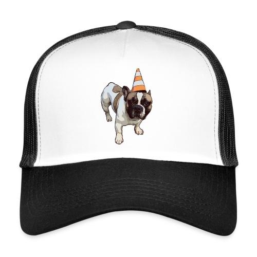 French Bulldog Party - Trucker Cap