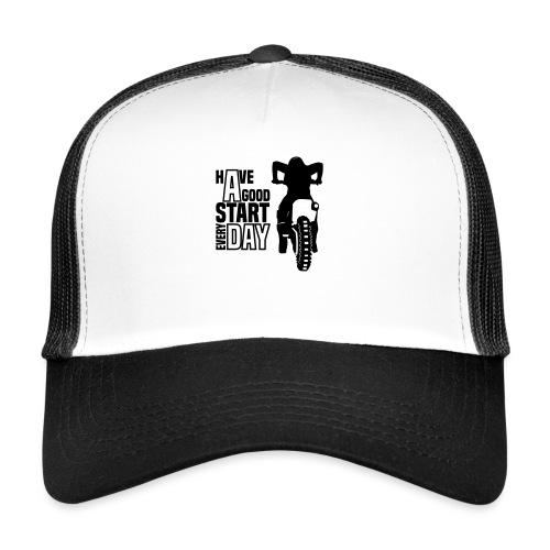 Have a good Start MX (HQ) - Trucker Cap