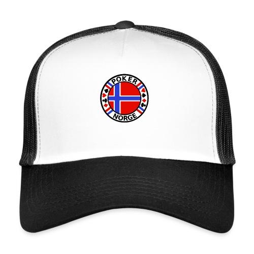 PoKeR NoRGe - Trucker Cap