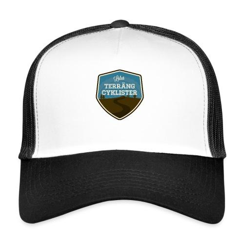 Luleå Terrängcyklister - Trucker Cap