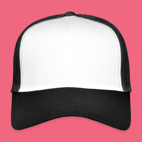 Girls On Tour V-Neck - Trucker Cap